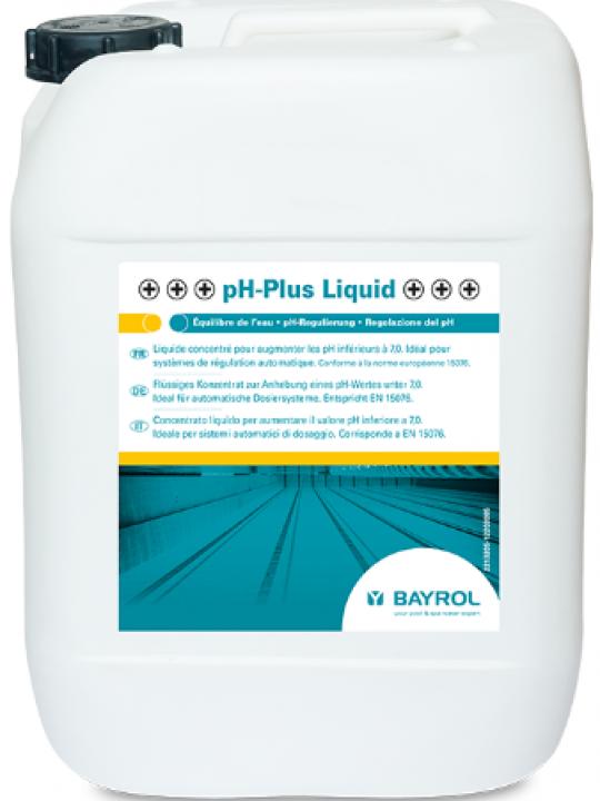Reglarea  pH-ului
